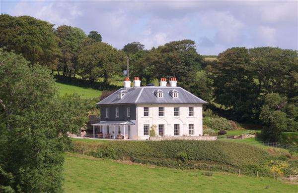 The Vean in Cornwall