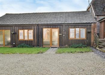 The Victorian Barn and Dairy House Farm Cottages - The Stable in Dorset