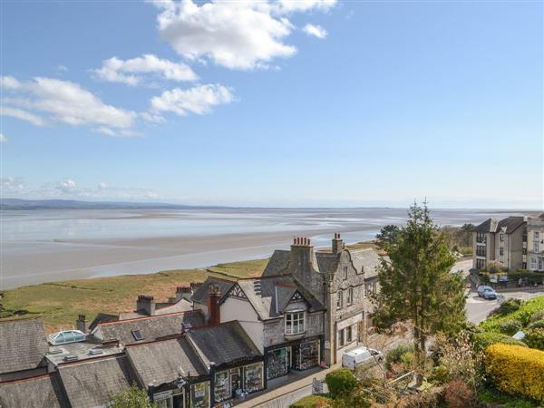 The View in Cumbria
