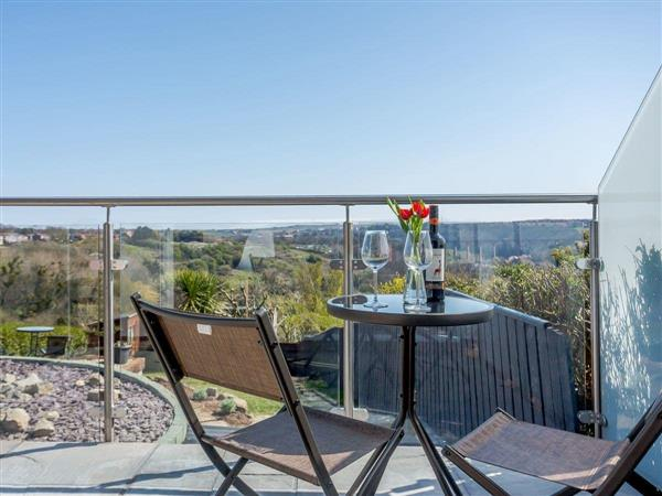 The View at 52, Ruswarp, near Whitby, North Yorkshire