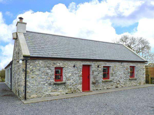 The Visiting House in Galway