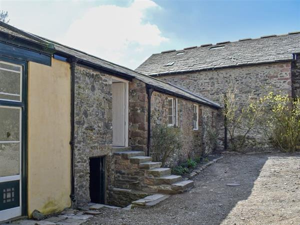 The Wash House in Cumbria