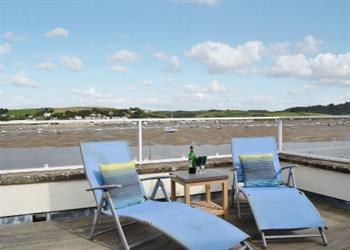 The Waterside from Cottages 4 You