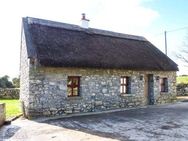 The Well House in Galway