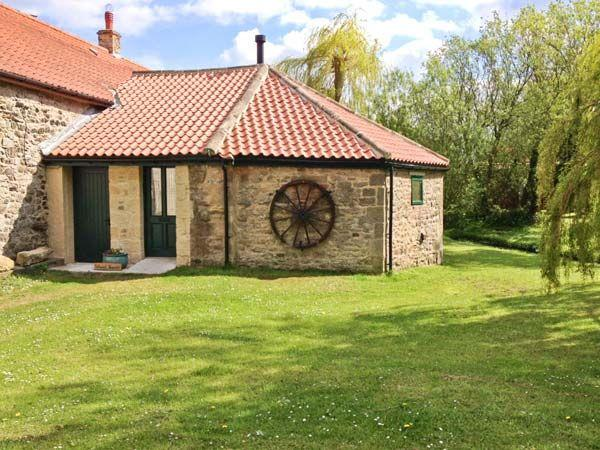 The Wheelhouse from Sykes Holiday Cottages