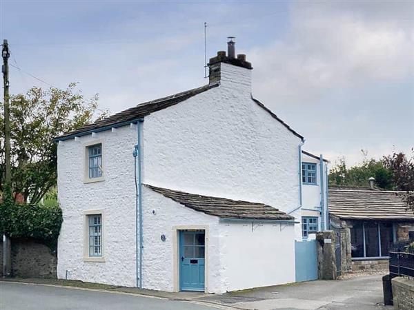The White Cottage, Gargrave, near Skipton