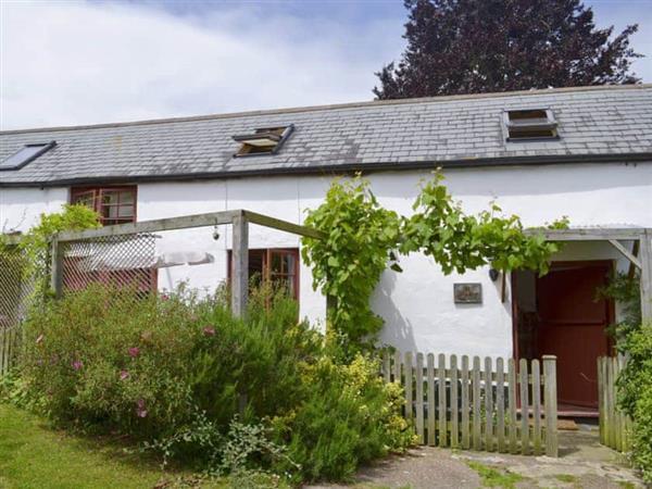 The Workshop, Fluxton, near Ottery St Mary