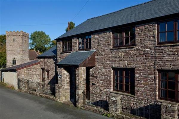 The Workshop in Powys