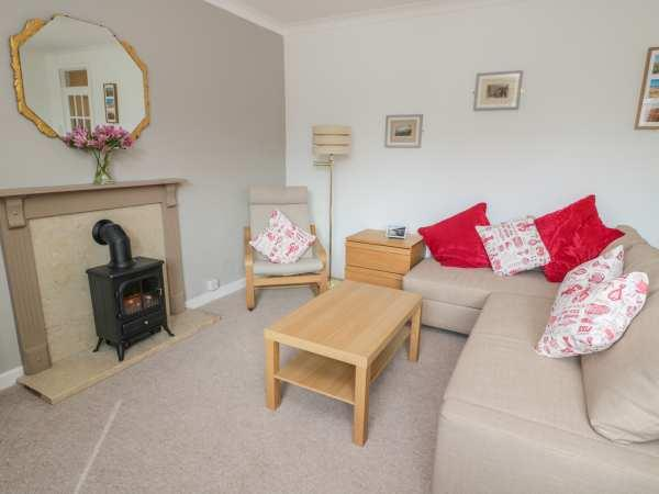 The Wynd Apartment in Northumberland