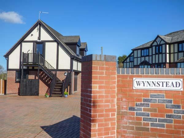 The Wynnstead Annexe in Shropshire