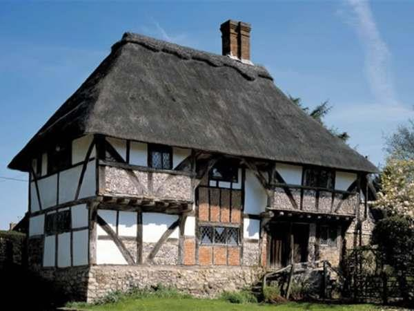 The Yeoman's House in West Sussex