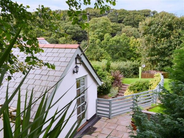 Thimble Cottage in Devon