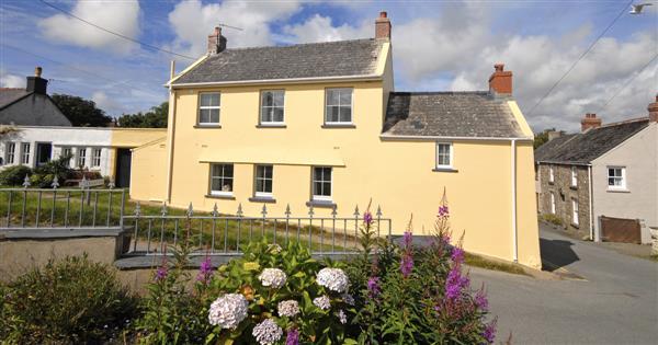 Thimble End Cottage,