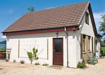 Thistle Cottage in Ross-Shire