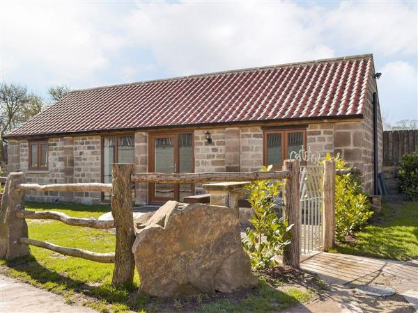 Thistle Hill Farm Cottages - The Cartshed in North Yorkshire