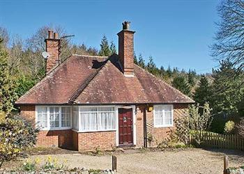 Thistlegate Lodge in Dorset
