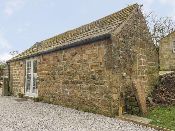 Thompsons Cottage in North Yorkshire