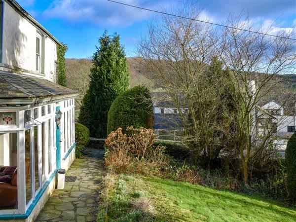 Thorn Cottage, Lowick Green, near Ulverston, Cumbria