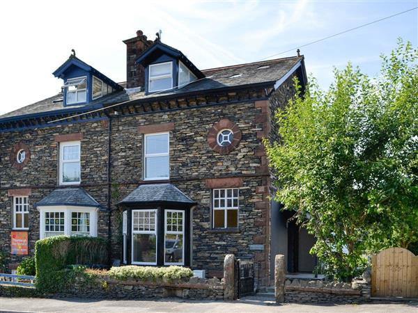 Thornbarrow Cottages - Thornbarrow 1 in Cumbria
