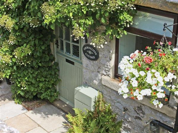Thorncliffe Cottage from Cottages 4 You