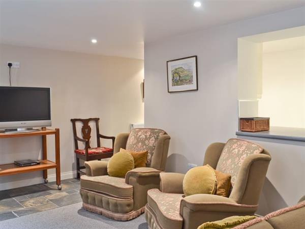Thorneycroft -Thorneycroft Apartment in Derbyshire