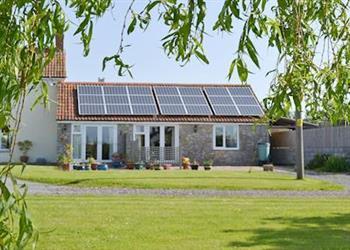 Thornhills Farm Cottage in Somerset