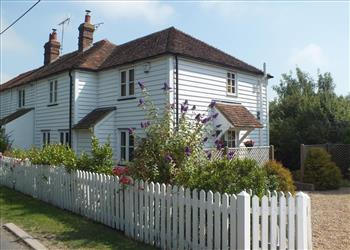 Thornside Cottage in Kent