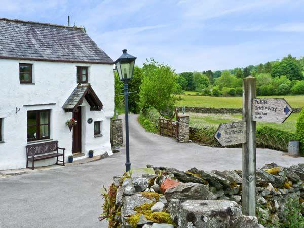 Thornyfield Cottage in Cumbria