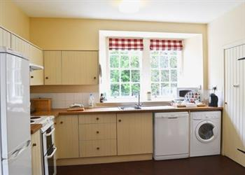 Threave Estate - Granary Cottage in Kirkcudbrightshire