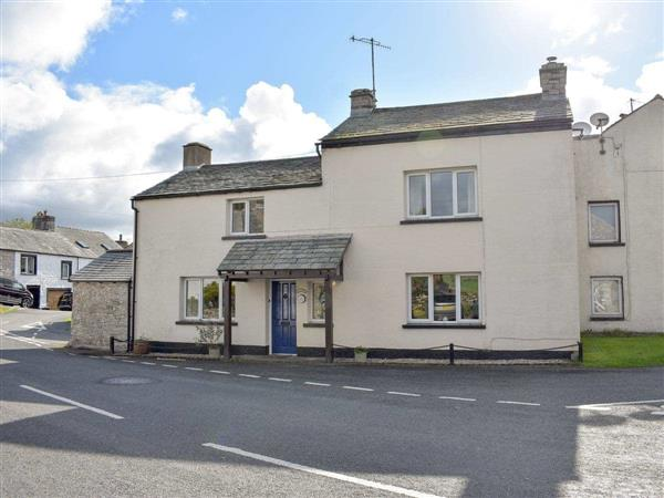 Threeways, Orton near Kirkby Stephen, Cumbria