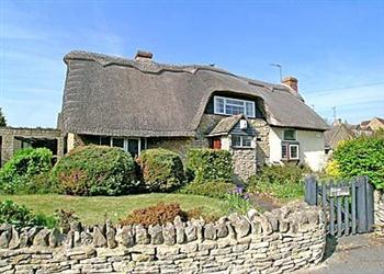Thrift Cottage in Gloucestershire