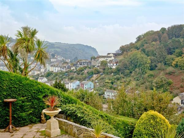 Thurlestone Heights in Dartmouth, Devon
