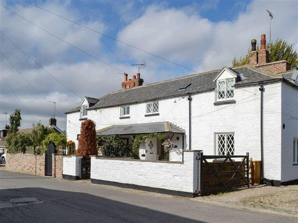 Thwaite Cottage in North Humberside