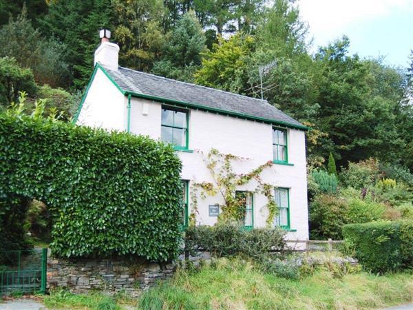 Thwaite Hill Cottage in Cumbria