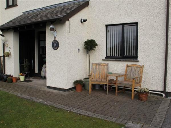 Thyme Cottage in Cumbria