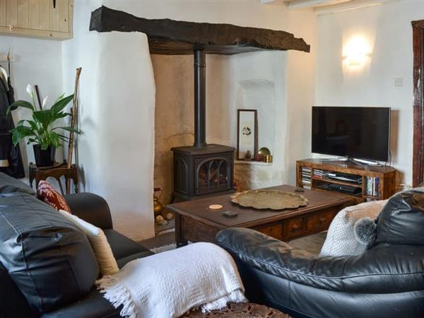 Thyme Cottage in North Tawton, near Okehampton, Devon