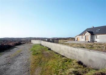 Ti Una Seaview in Galway