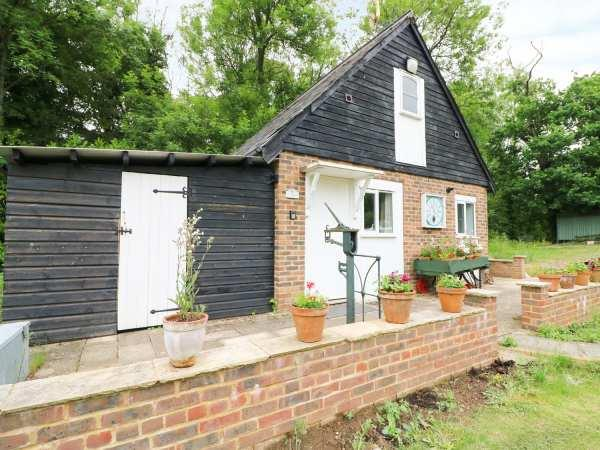 Tick Tock Cottage in East Sussex