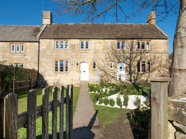 Tiesel Cottage in Gloucestershire