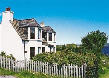 Tigh A Cnoc in Ross-Shire
