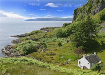 Tigh Beg Croft in Argyll
