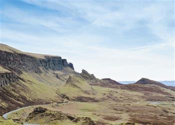 Tigh Cleat in Isle Of Skye