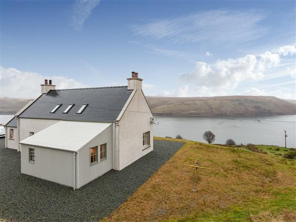 Tigh Fraoich in Isle Of Skye