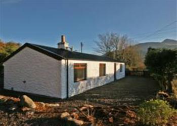 Tigh Fuaran in Argyll