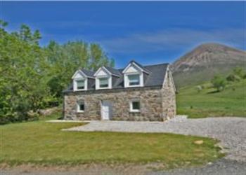 Tigh Sheoc in Isle Of Skye