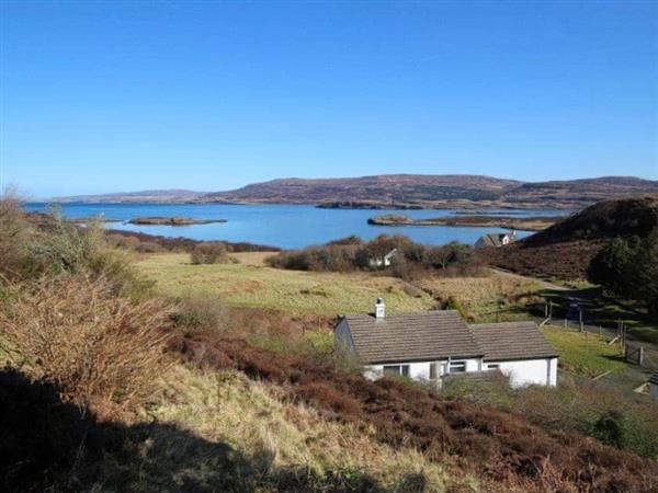 Tigh an Tobair, Colbost, near Dunvegan, Isle Of Skye