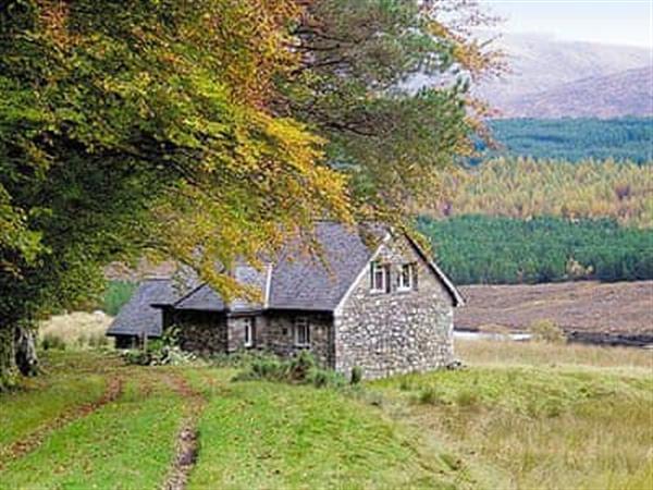 Tigh na Caoiraich in Inverness-Shire