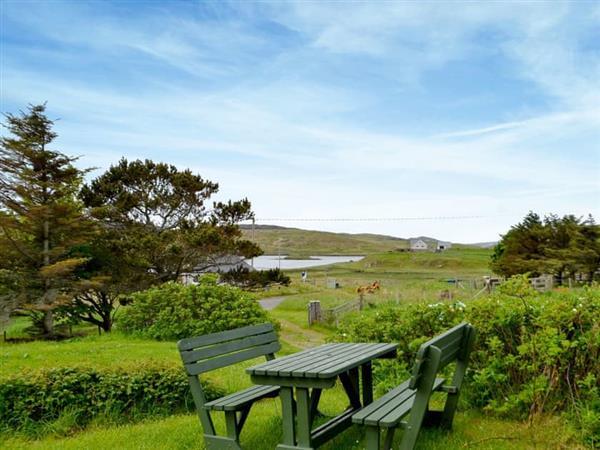 Tigh na Greine in Isle Of Lewis