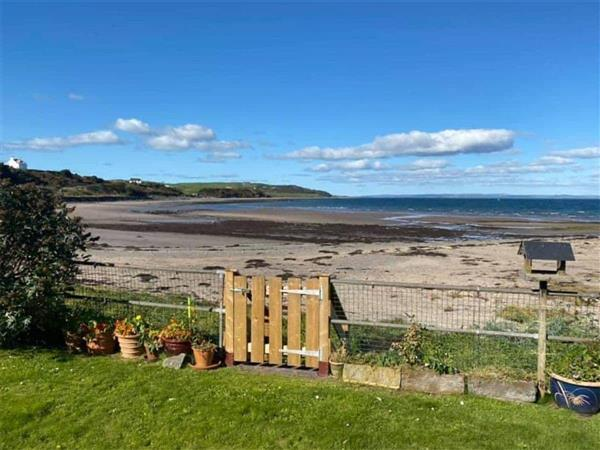 Tign An Uruisge, Drummore, Wigtownshire