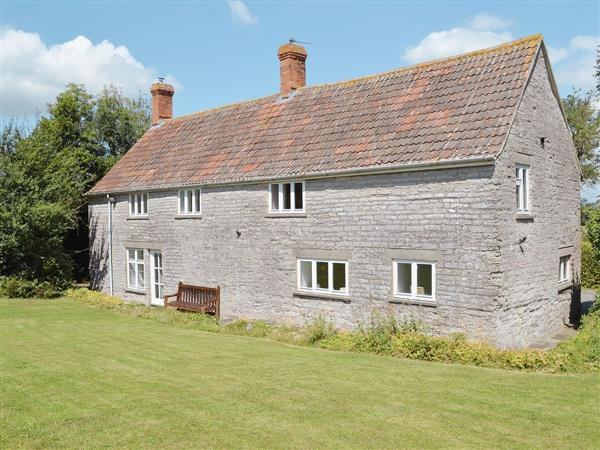Tilham Cottage in Somerset